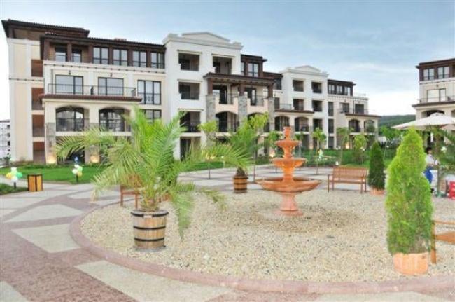 Green Life Beach Resort - apartamente si case de lux la plaja in Sozopol