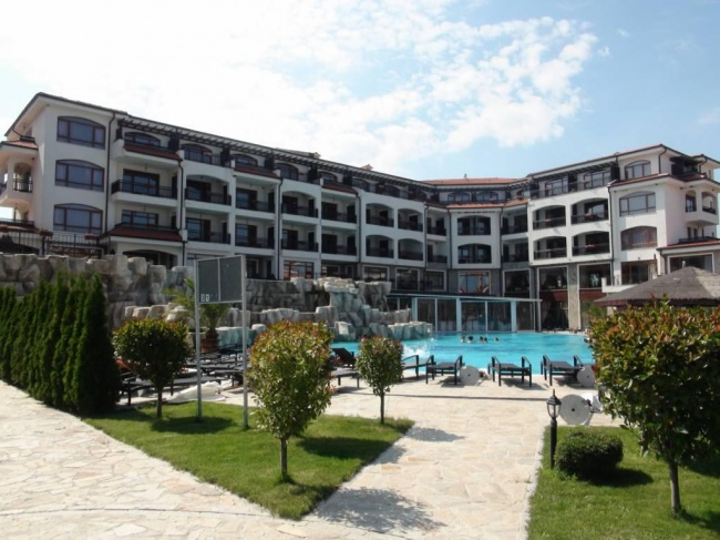 Apartamente in Lighthouse golf Balchik Bulgaria
