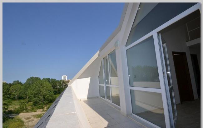 Apartamente ieftine in Sunny Beach