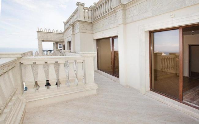 Apartamente de vanzare in Nisipurile de Aur