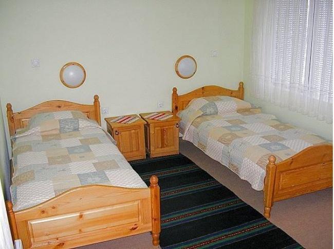 Vila cu trei dormitoare la mare