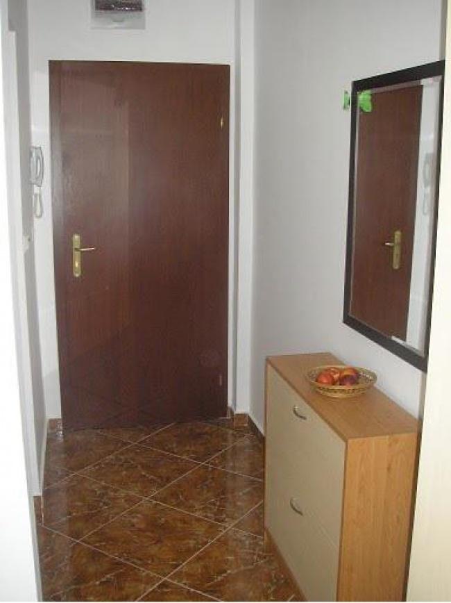 Apartament tip maisonette langa Albena