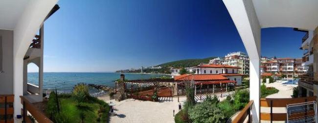 Apartament mobilat de vanzare langa plaja - Eleneite, Bulgaria