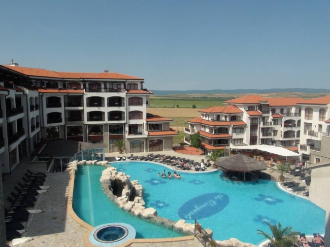 Apartament ieftin la mare in Bulgaria