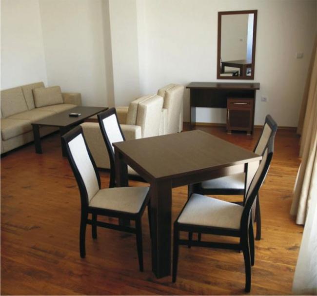 Marina Cape - apartamente de vacanta langa Aheloy