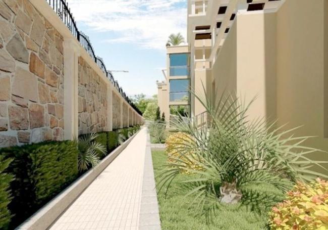 Apartamente de vanzare langa Varna