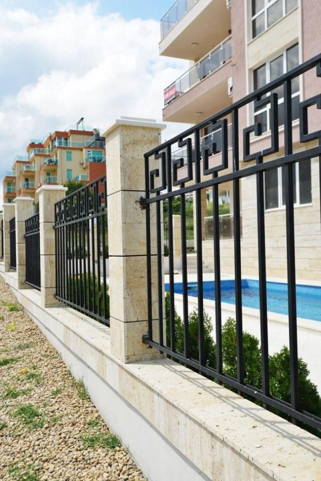 Apartamente mobilate cu trei camere in Byala