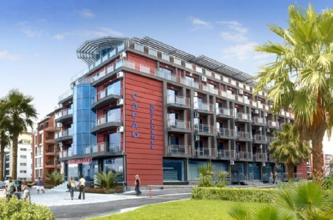 Apartament mobilat aproape de plaja in Sunny Beach