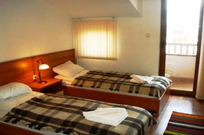 Maisonette cu 3 dormitoare in Bansko