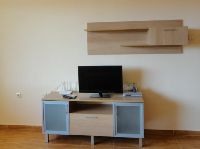 Apartament mobilat in rate in Sunny Beach