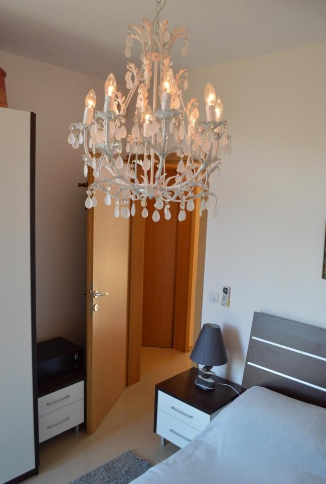 Vanzare vila cu 3 dormitoare in complexul Lighthouse golf Balchik
