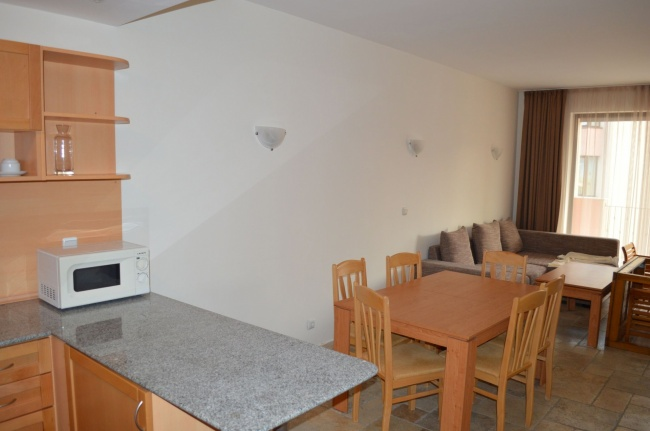 Apartament ieftin cu doua camere in Kaliakria
