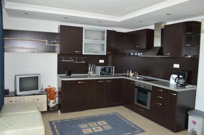 Apartamente in prima linie la mare in Balchik