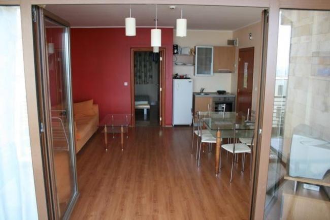 Apartament exclusivist langa Marina Dinevi, Sveti Vlas