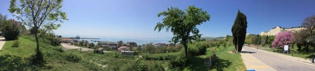 Exclusiv!!!! Vila de vacanta cu vedere la mare in Balchik