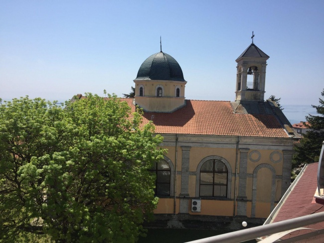 Apartament in centrul orasului Balchik