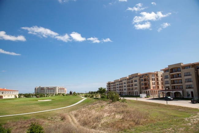 Apartament in Lighthouse golf Balchik Bulgaria