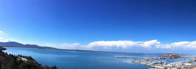 Apartamente in Sozopol cu vedere la mare
