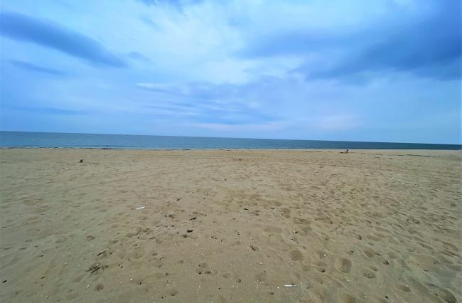 Teren pentru constructie langa plaja in Shkorpilovtsi