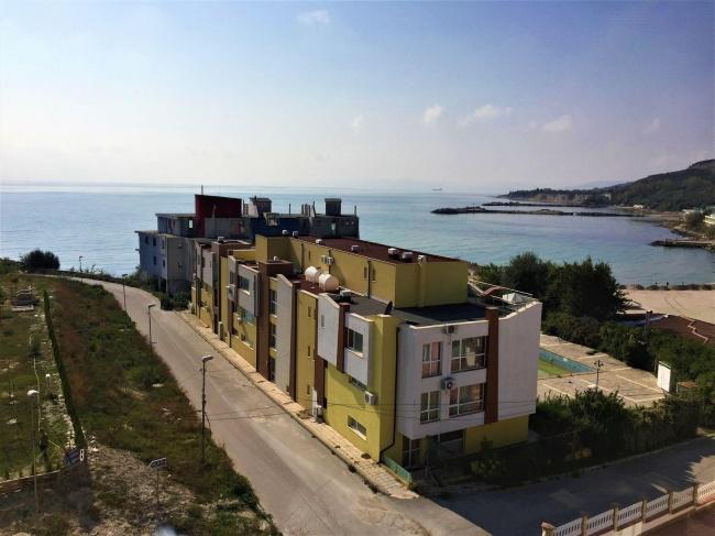 Apartamente langa plaja zona Balchik si Kavarna