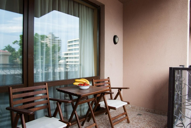 Royal Beach - apartamente de lux in Sunny Beach