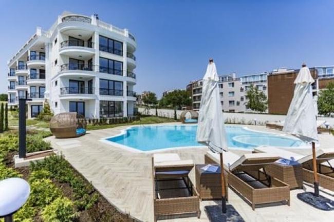 Apartament cu 3 camere la mare in Bulgaria