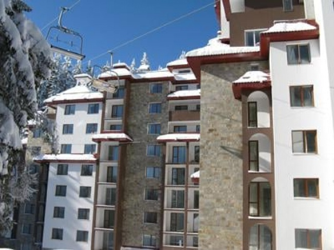 Vanzare apartamente Pamporovo
