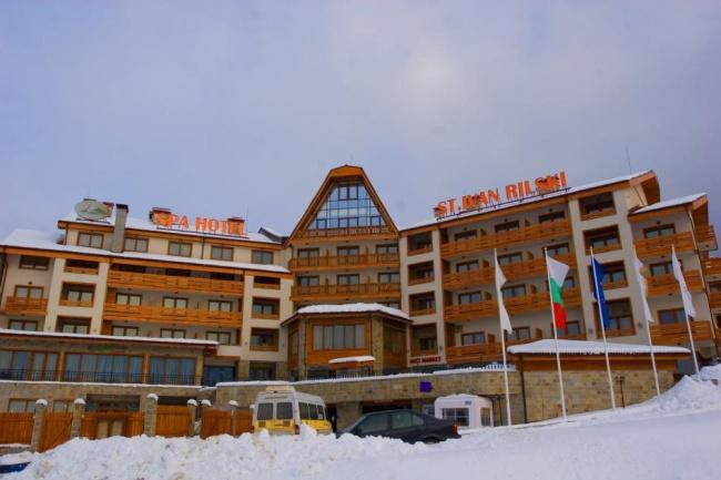 Apartamente in statiunea de schi Bansko - Sf Ivan Rilski