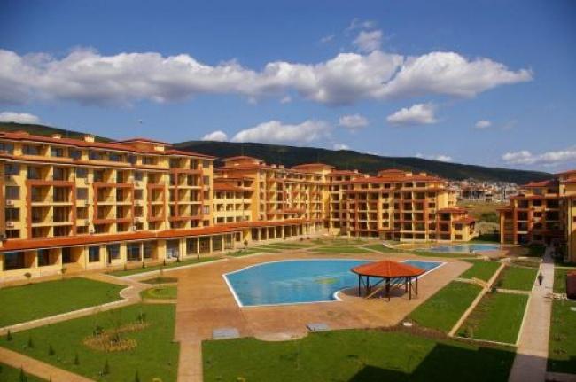 Apartamentе in rate in Bulgaria