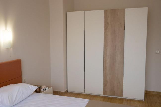Apartament cu 2 dormitoare langa plaja in Sf. Vlas
