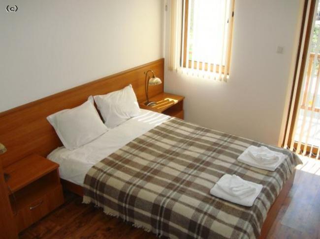 Apartament cu 2 dormitoare in Bansko