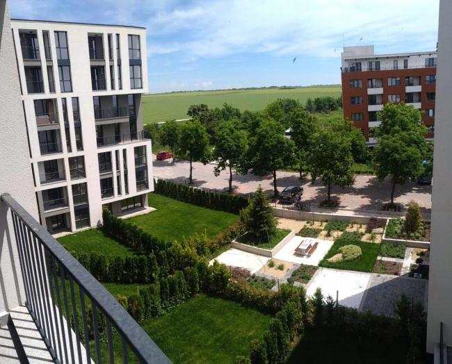 Apartamente in Burgas