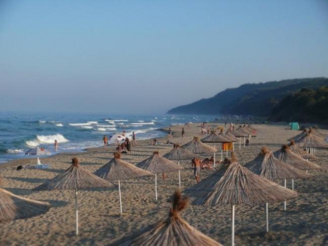 Locuinte la mare in Bulgaria