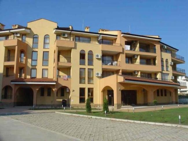 Paradise Dreams - apartamente de vacanta in Sf. Vlas