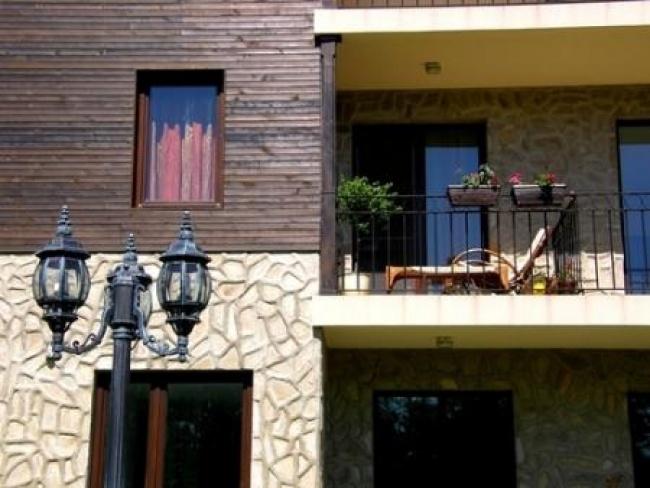 Locuinte pentru trai permanent langa Varna