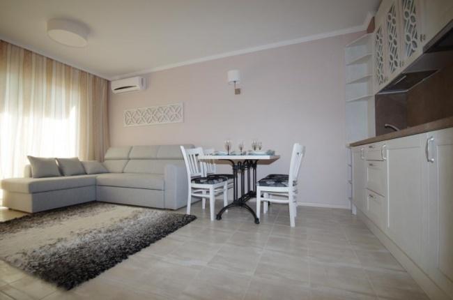 Apartamente Sozopol