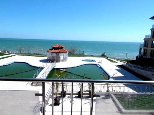 Apartament mobilat la mare in Bulgaria