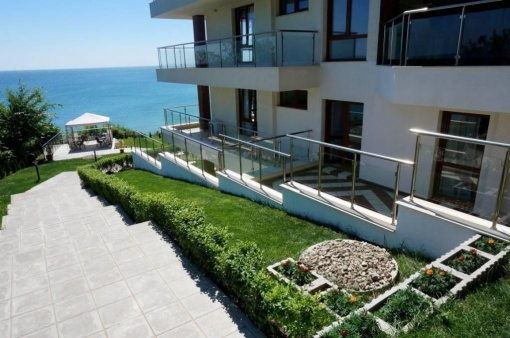 Apartament la plaja in Bulgaria