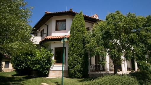 Casa in Black Sea Rama