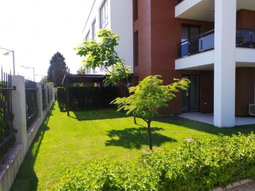 Apartament cu 2 dormitoare de vanzare Burgas