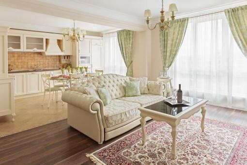 Apartament in fata plajei in Sarafovo