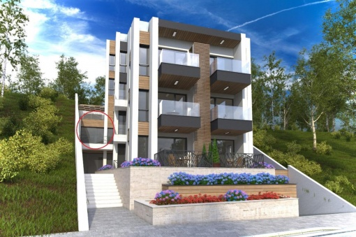 Apartament cu 2 camere in Sozopol