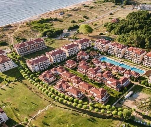 Casa cu 3/4 dormitoare langa plaja Sozopol