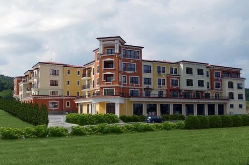Apartament cu un dormitor langa plaja Sozopol