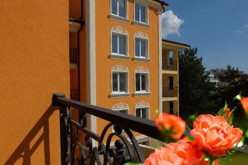 Apartament nou in Sunny Beach