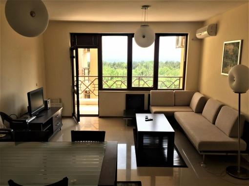 Vanzare apartament cu 3 camere in Lighthouse golf - Balchik