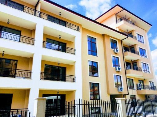 Apartament de vanzare la mare in Bulgaria