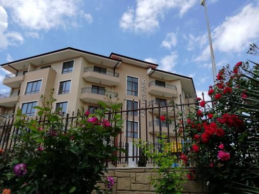 Apartamente noi cu 2 dormitoare in Bulgaria - plata in rate 4 ani
