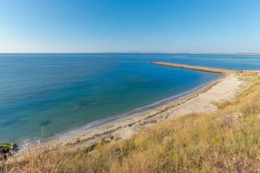 Studio la mare in Bulgaria