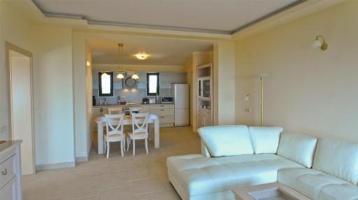 Apartament de lux in Club Residence - Black Sea Rama